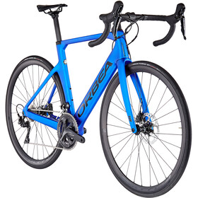 Orbea Orca Aero M30Team sensation blue/black